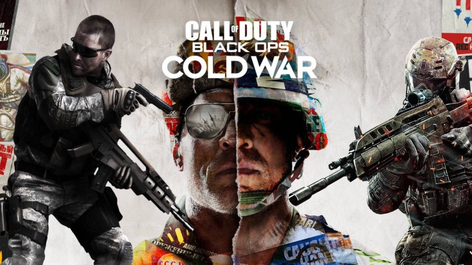 Call Of Duty Black Ops Cold War 4k Wallpapers Wallpaper Cave