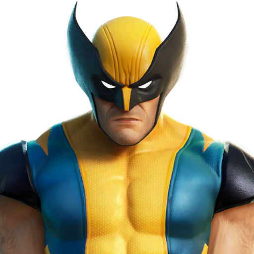 Wolverine Fortnite Wallpapers Wallpaper Cave