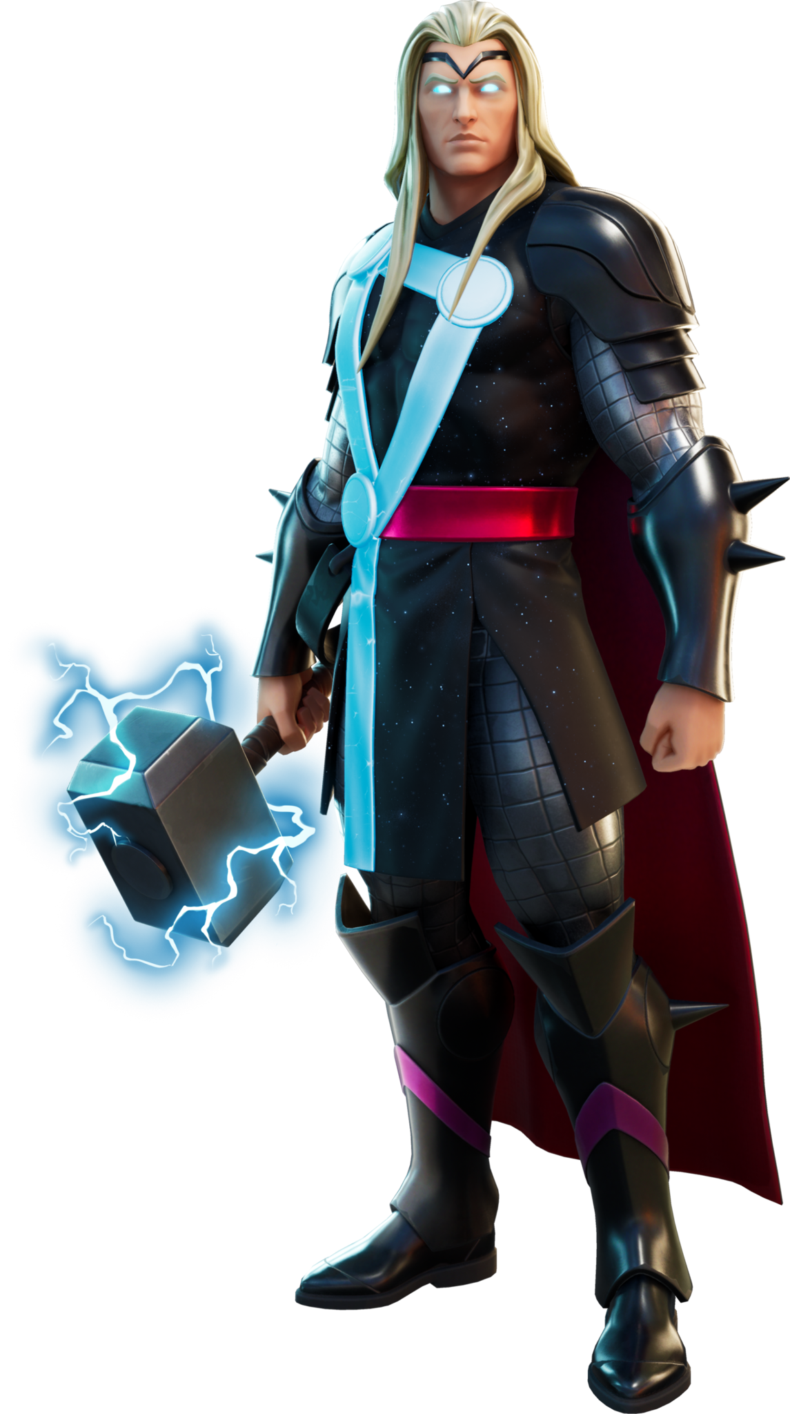Thor Fortnite Wallpapers Wallpaper Cave