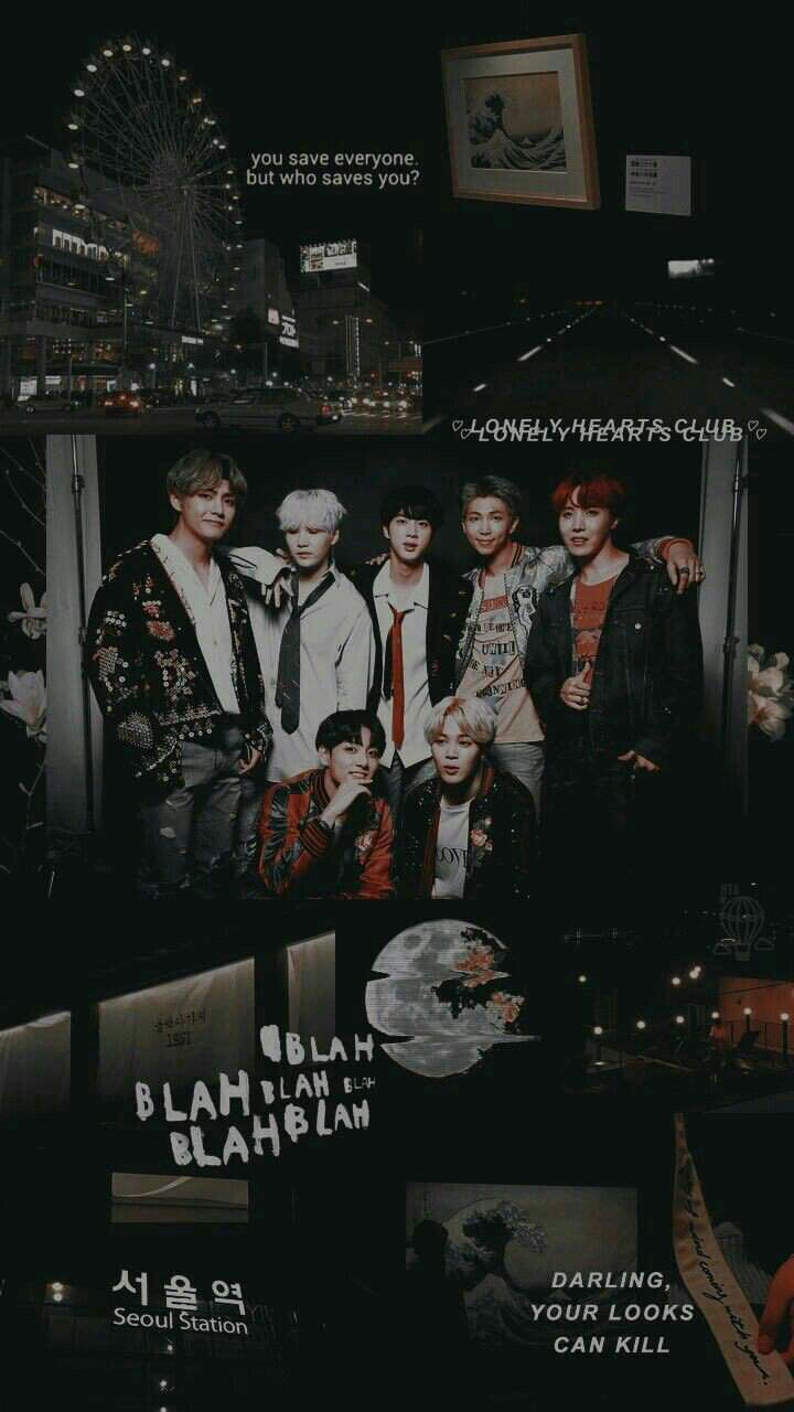 BTS Dynamite Album Wallpapers - Wallpaper Cave