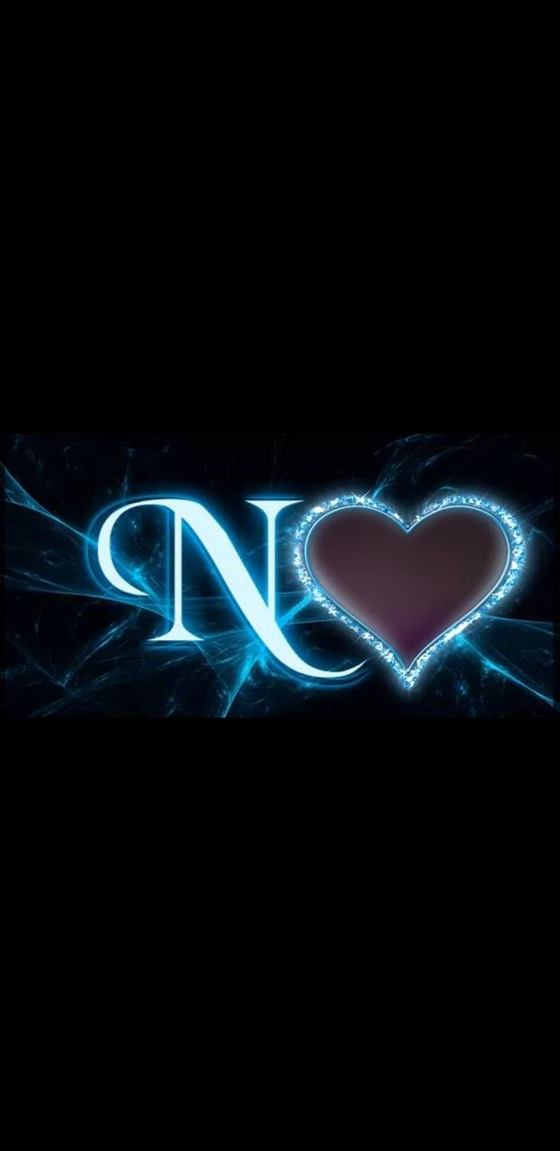 N Letter Wallpapers Wallpaper Cave