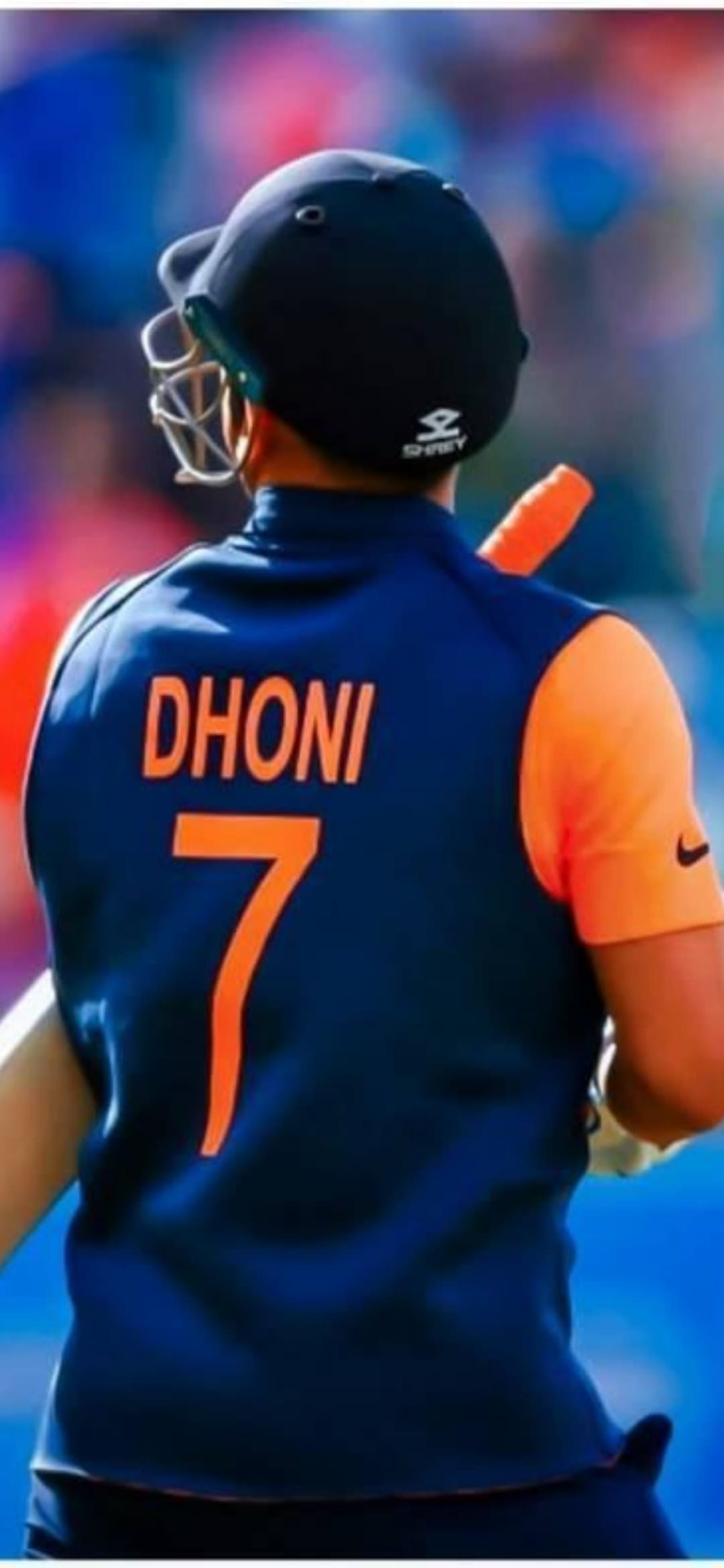 Dhoni 7 Wallpapers Wallpaper Cave