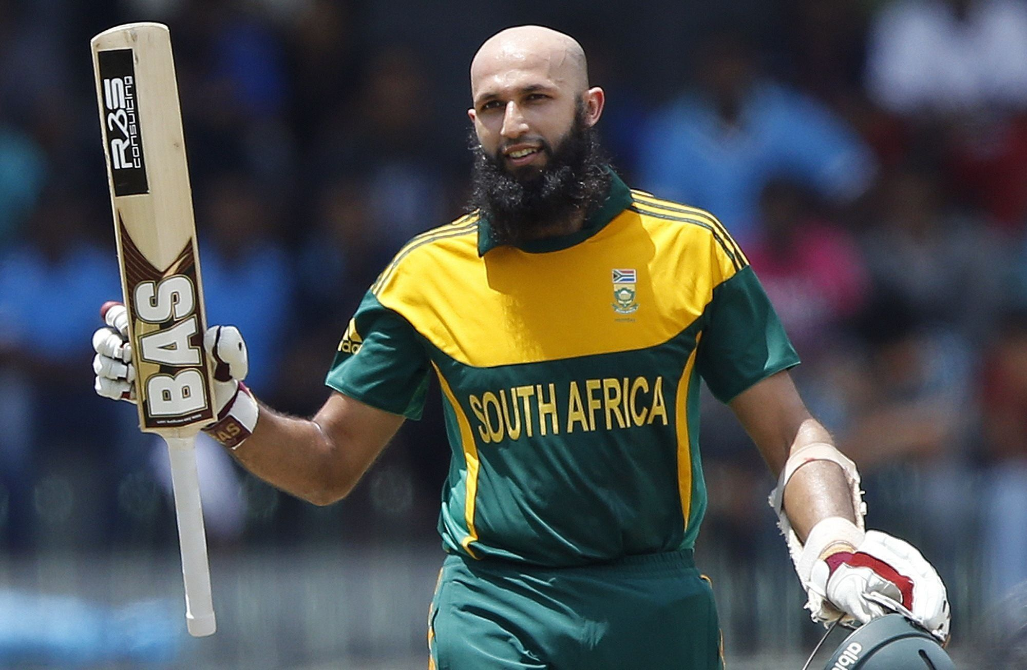 South Africa Cricket Team Zoom Background 5