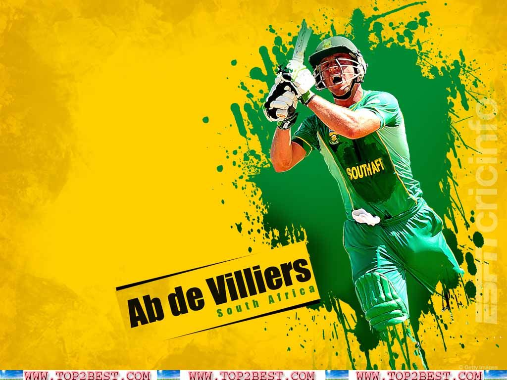 South Africa Cricket Team Background 8