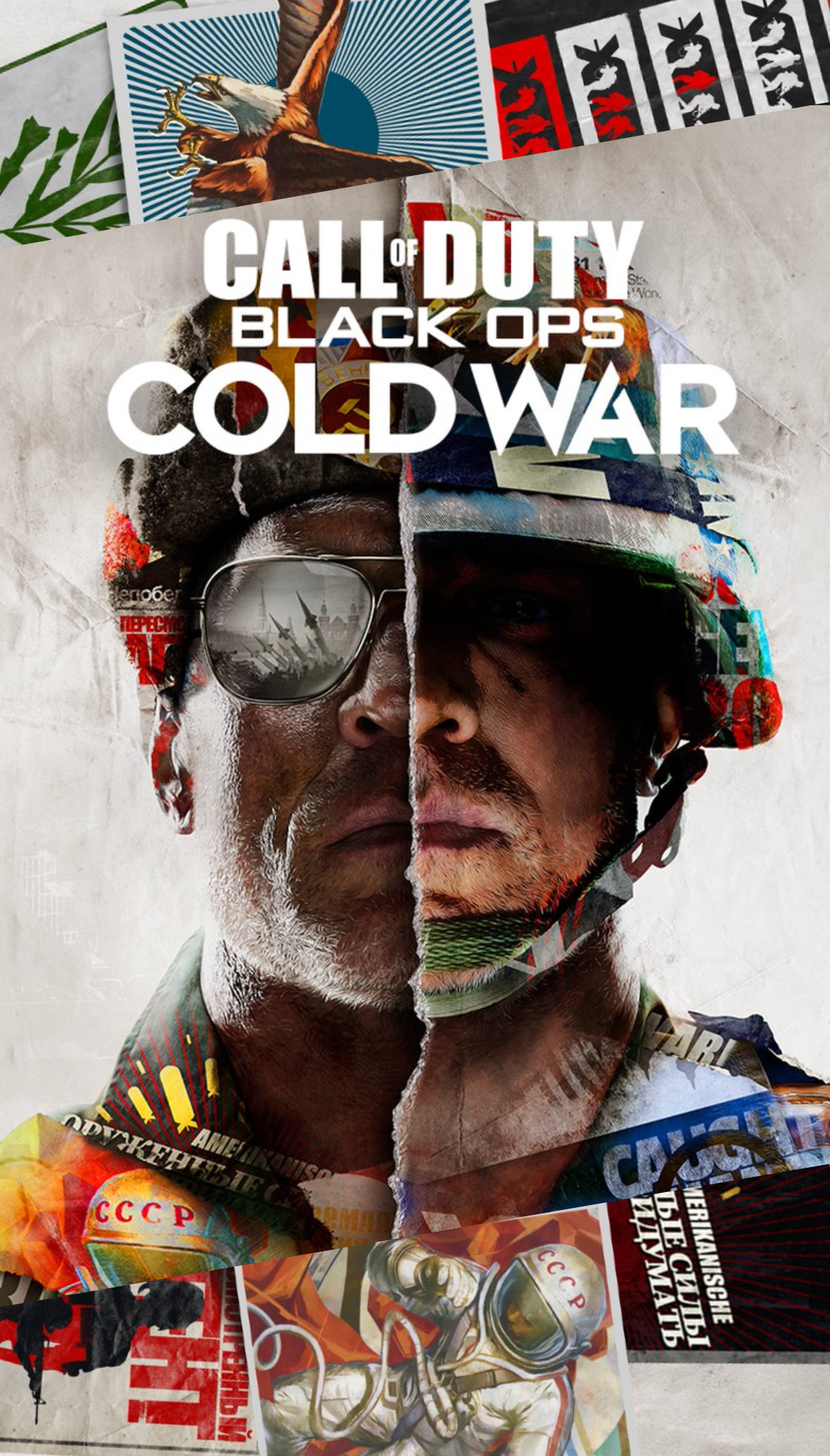Cod Black Ops Cold War Wallpapers Wallpaper Cave