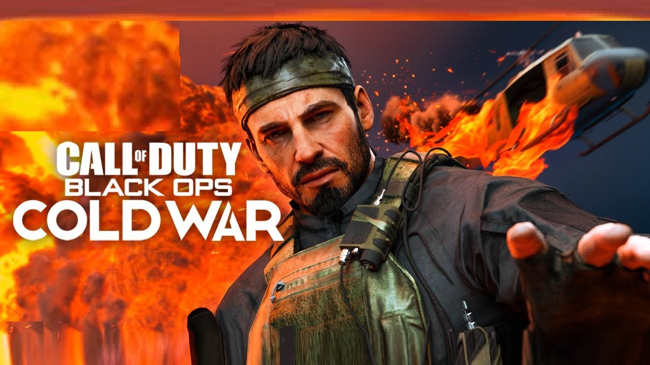 Call Of Duty Black Ops Cold War Wallpapers Wallpaper Cave