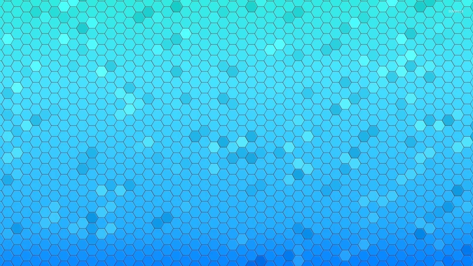 Blue Pattern Wallpapers Wallpaper Cave