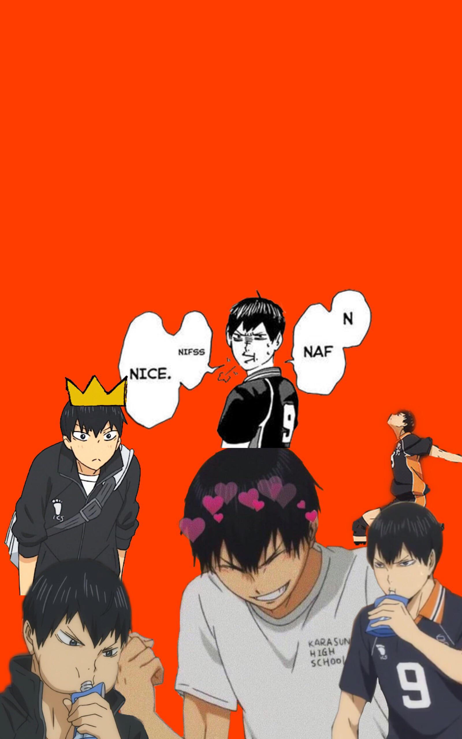 Haikyuu Funny Wallpapers - Wallpaper Cave