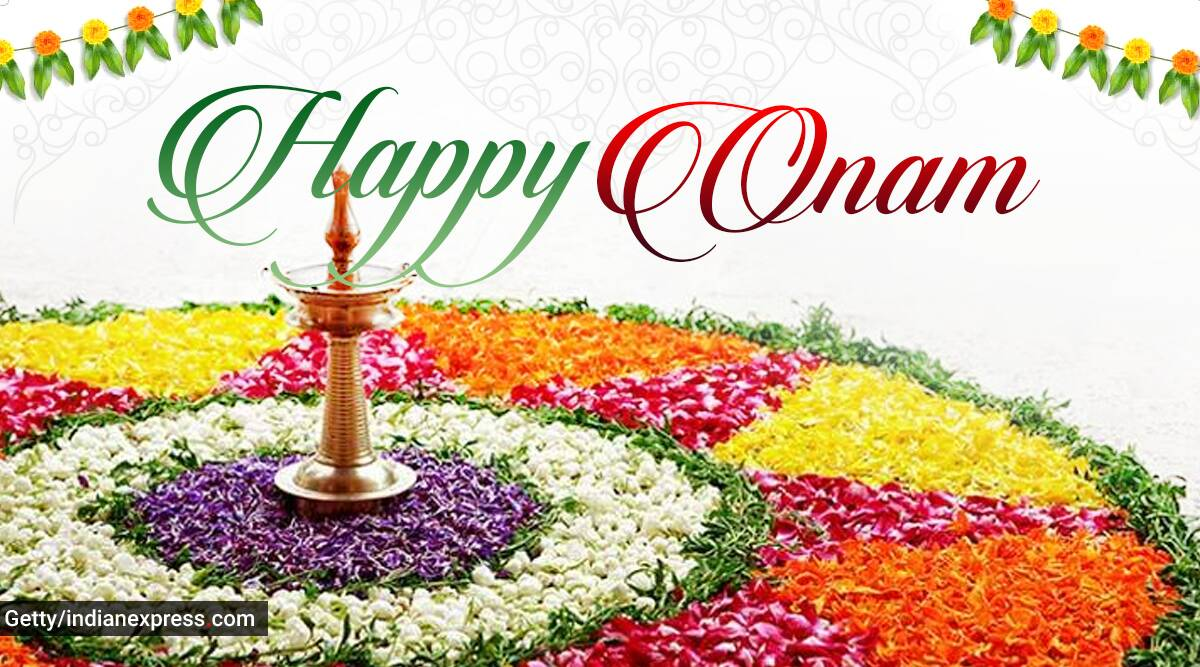 Happy Onam 2020: Wishes Image, Quotes, Status, Messages, Photos, Pictures, GIF Pics, HD Wallpapers, and Greetings