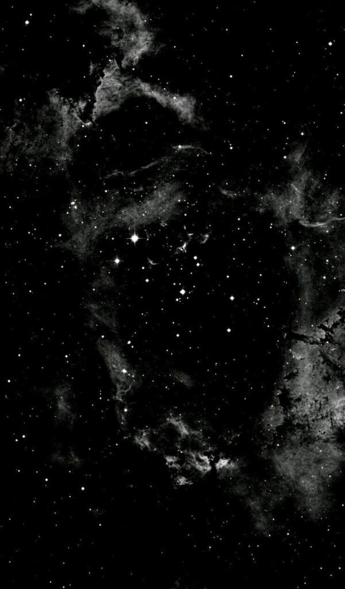 Wallpaper Aesthetic Black 2021