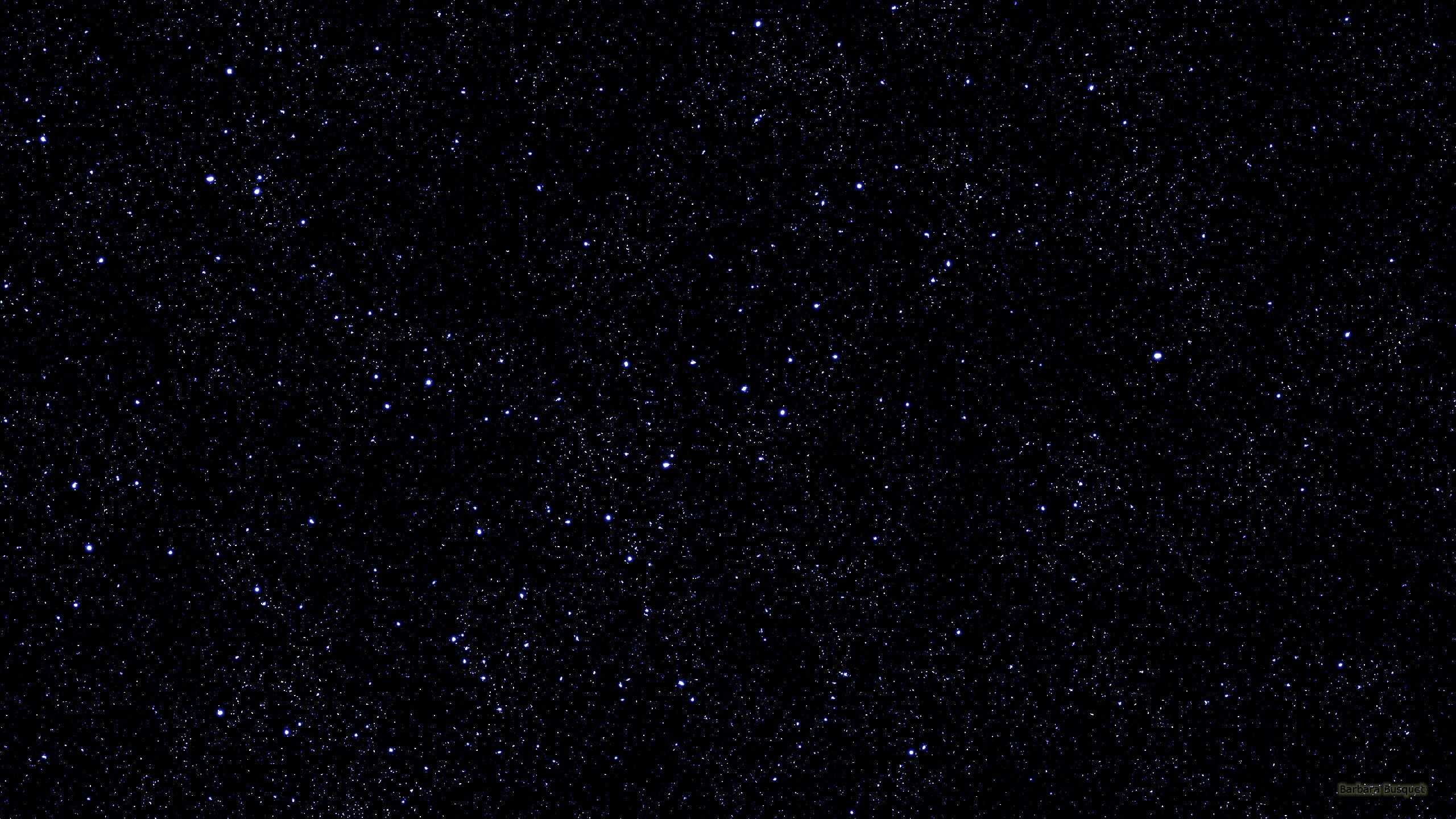black galaxy aesthetic wallpapers