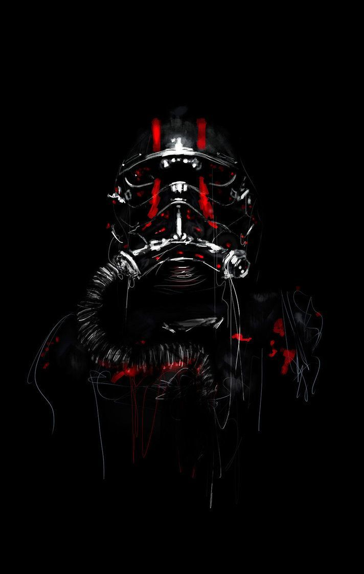First Order Tie Fighter Pilots Wallpapers Wallpaper Cave