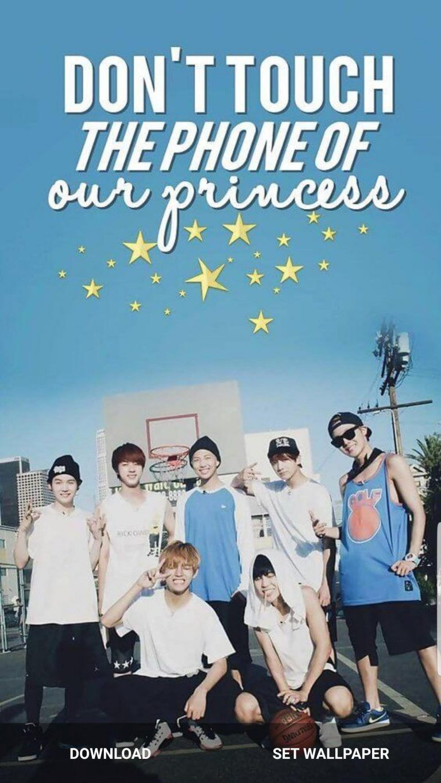 BTS Poster Wallpapers   Wallpaper Cave