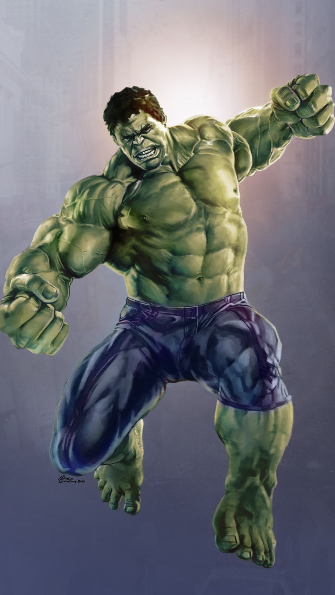 Hulk For Android Wallpapers - Wallpaper Cave
