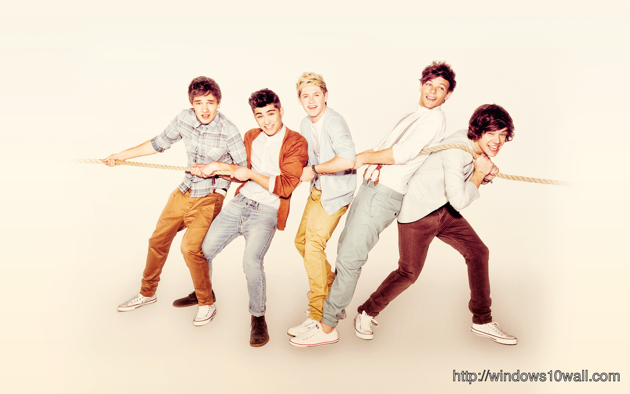 One Direction Laptop Wallpapers ...