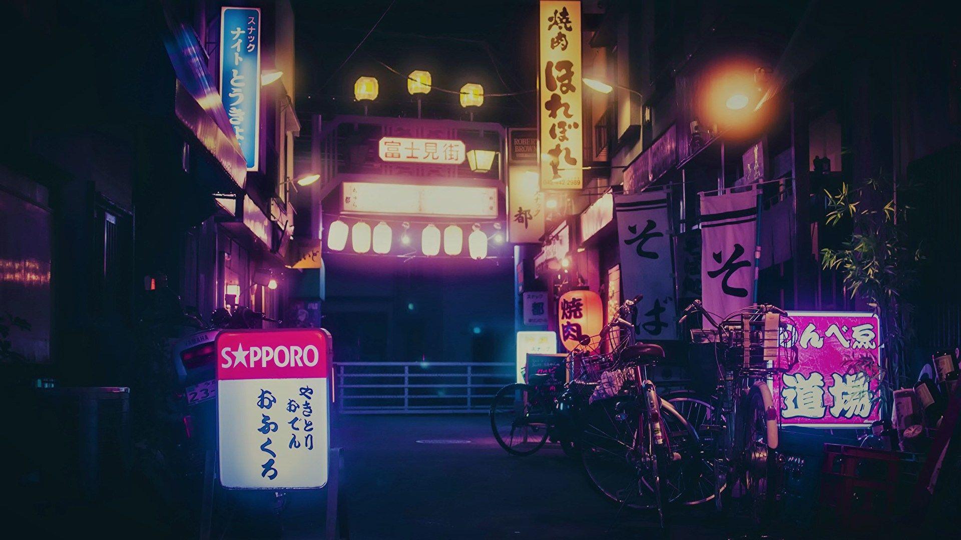 Neo Tokyo Wallpapers Wallpaper Cave Download aesthetic tokyo 4k wallpaper for your desktop, tablet or mobile device. neo tokyo wallpapers wallpaper cave