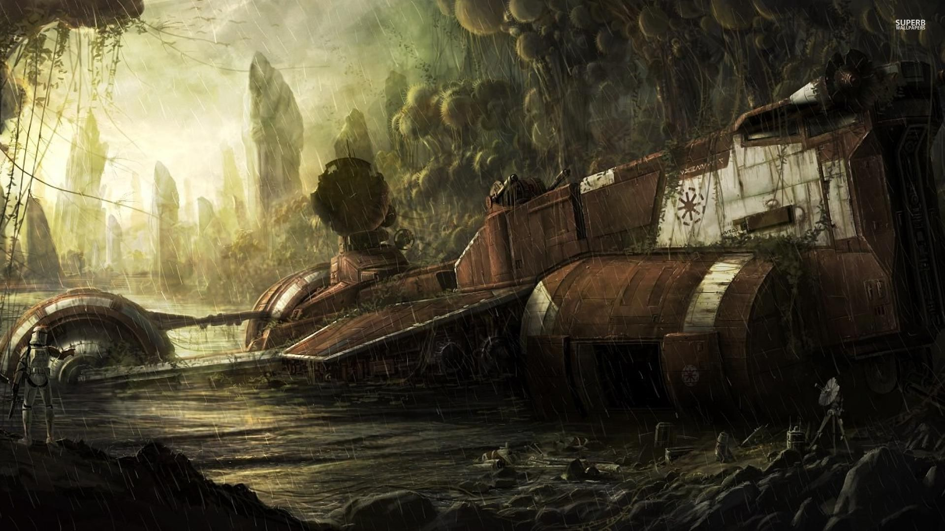 Star Wars Final Battle Wallpapers Wallpaper Cave