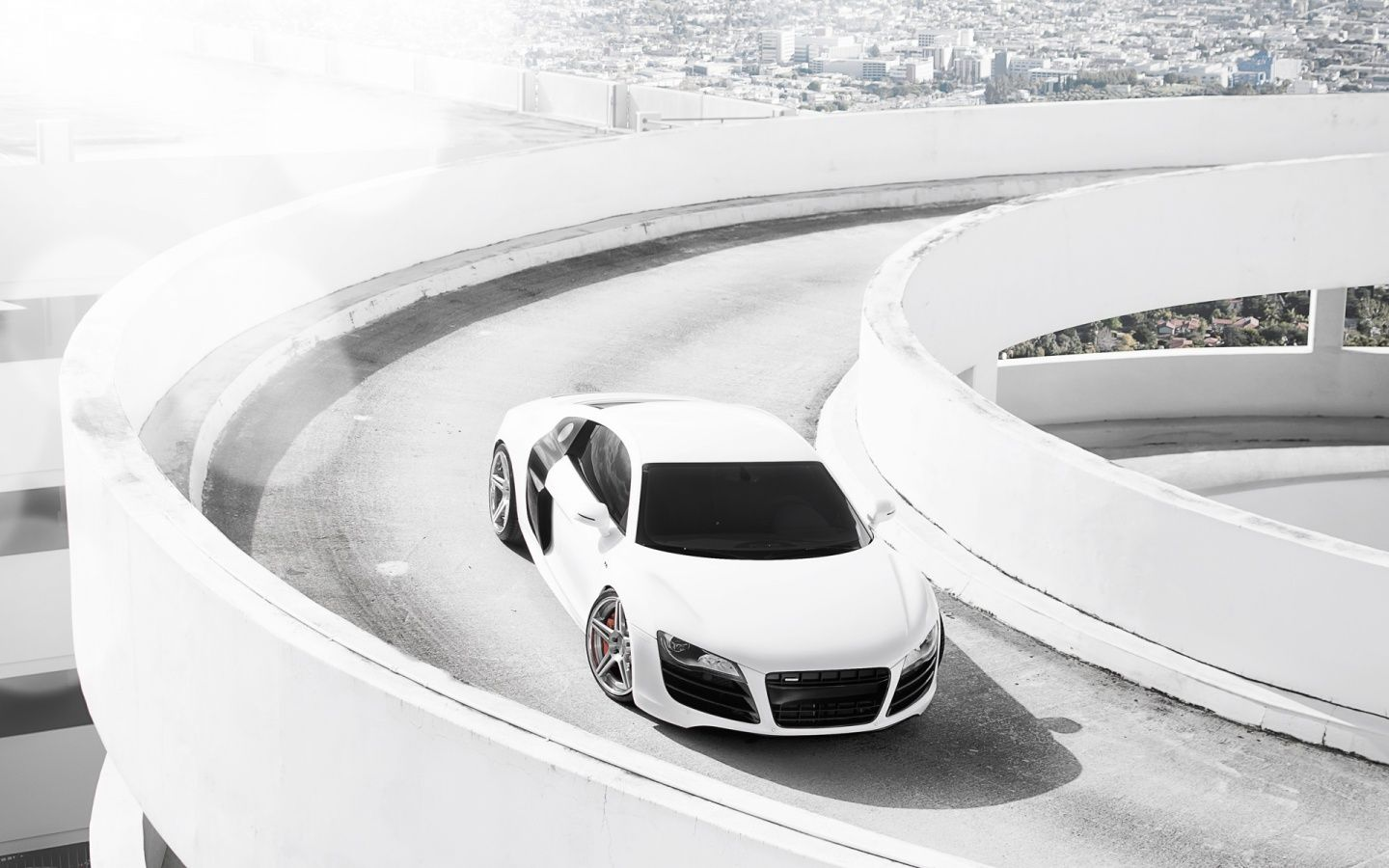 White Cars Wallpapers Wallpaper Cave