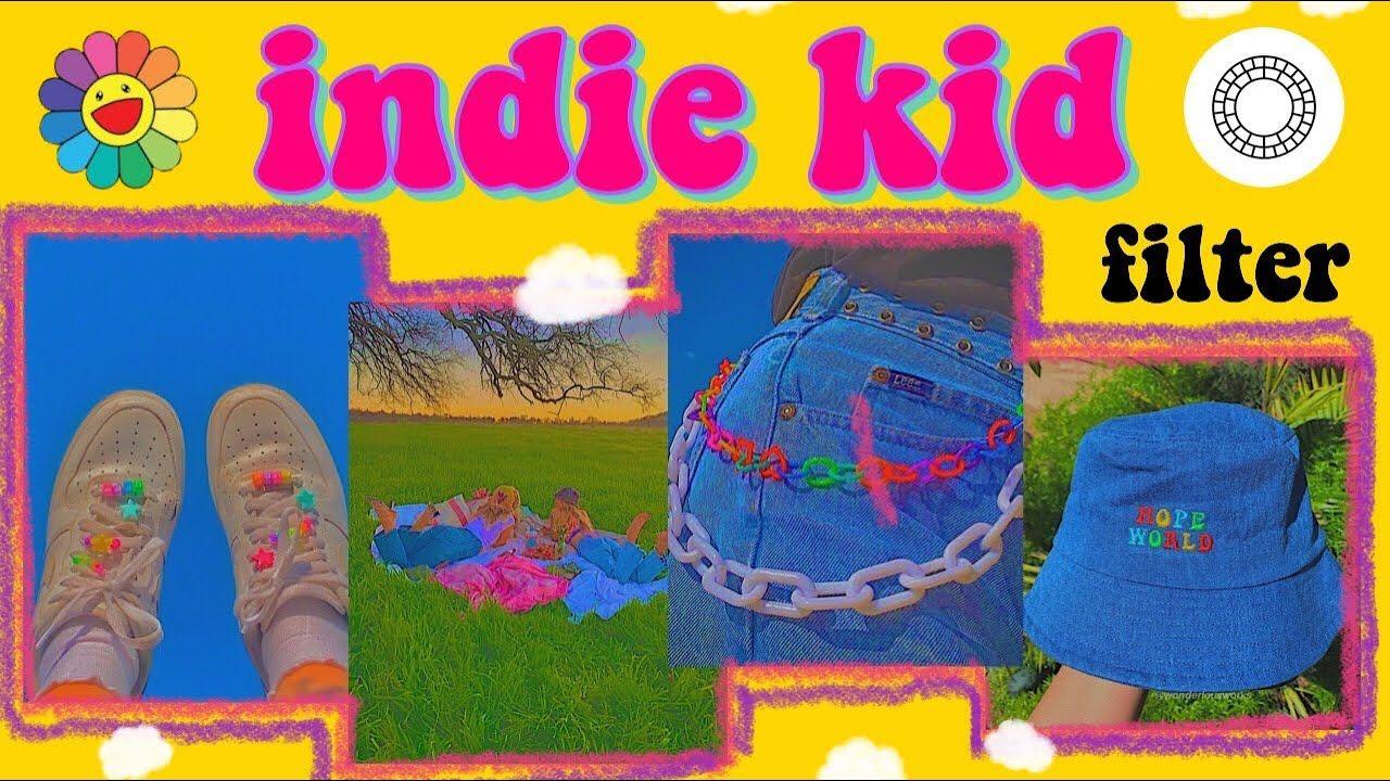 Indie Kid Wallpapers Wallpaper Cave