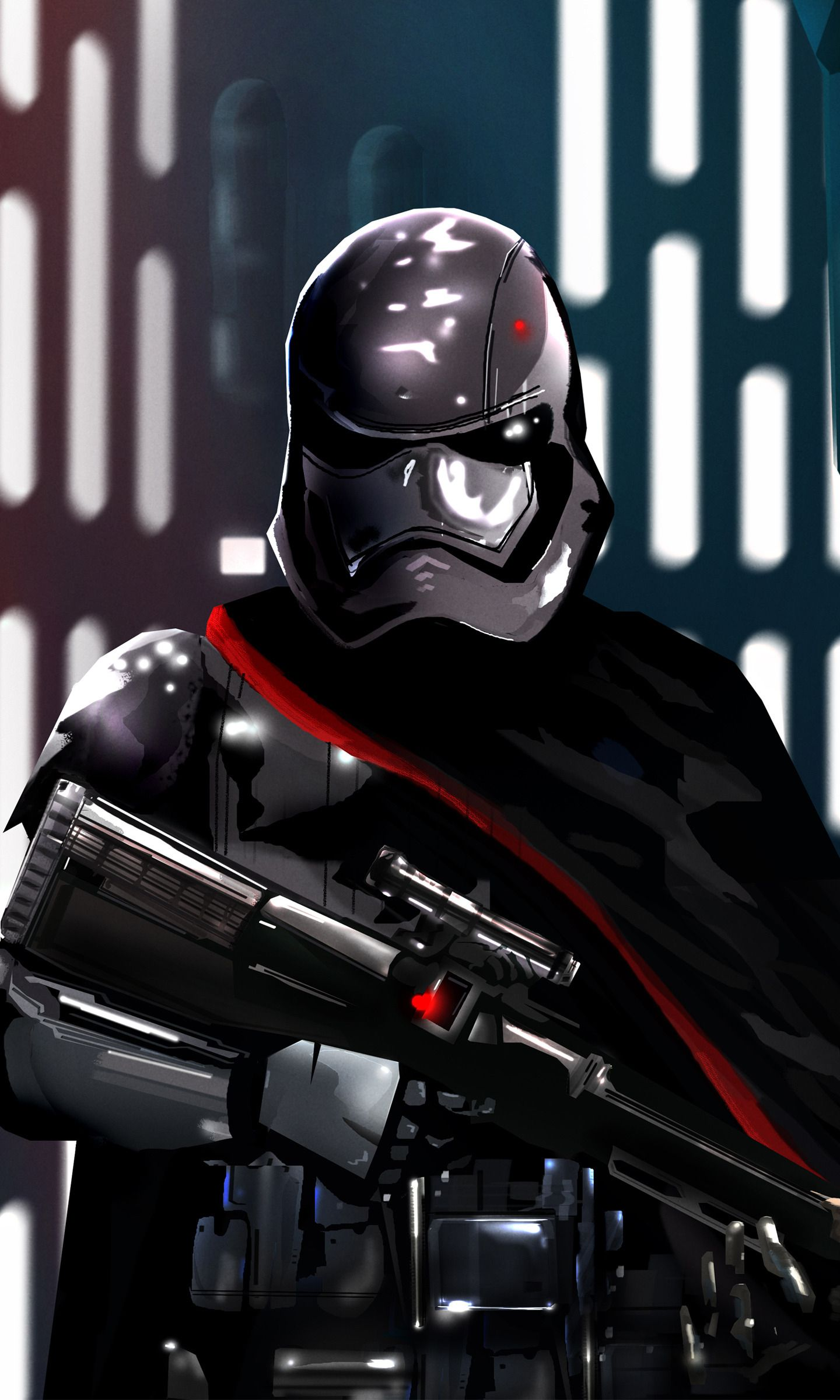 Star Wars Soldiers Wallpapers Wallpaper Cave
