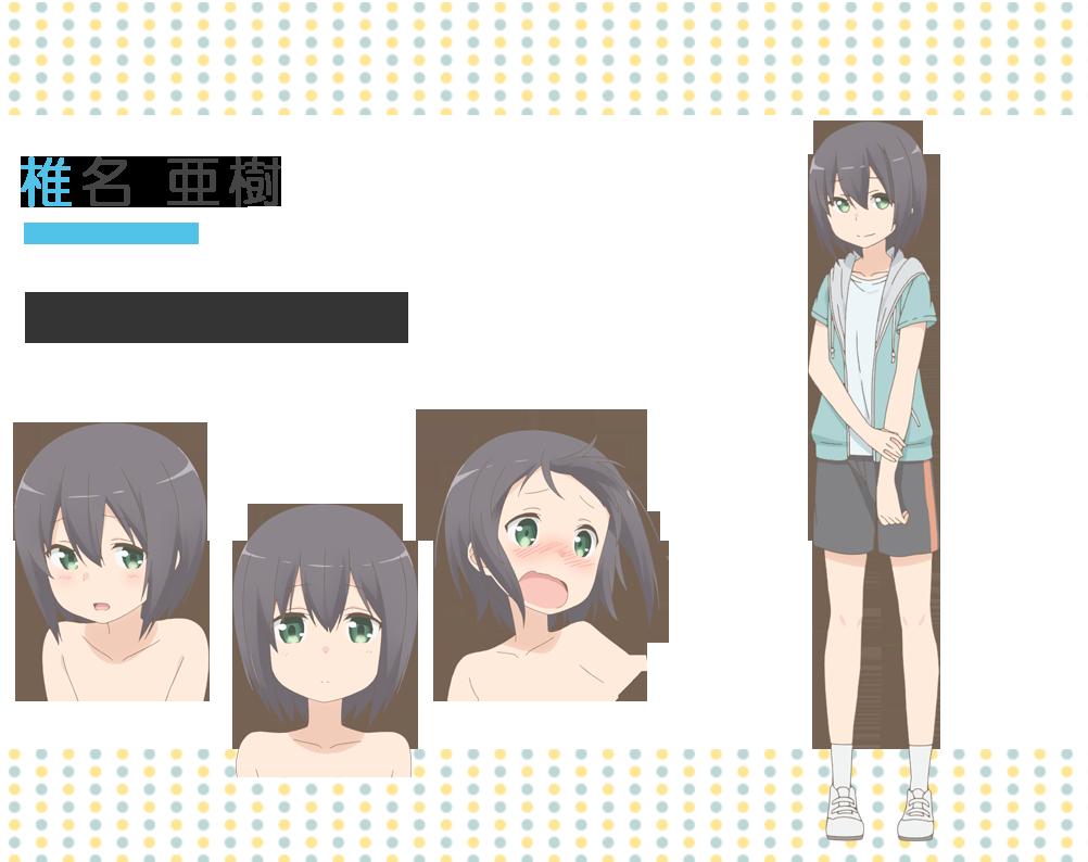 Miss Caretaker Of Sunohara-Sou Wallpapers High Quality