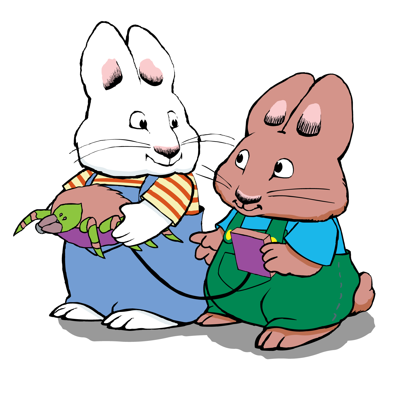 Max & Ruby Background 7