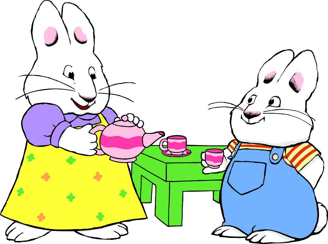 Max & Ruby Zoom Background 6