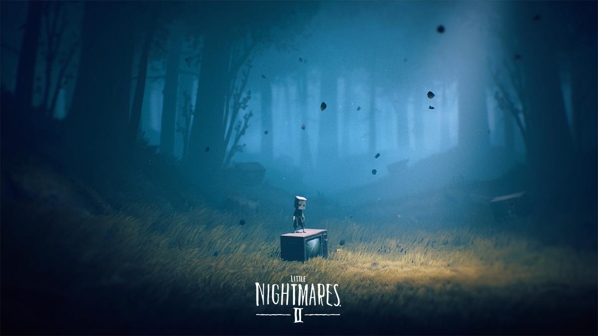 Little Nightmares II Wallpapers - Wallpaper Cave