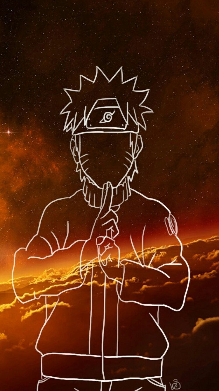 Dope Naruto Wallpapers Wallpaper Cave