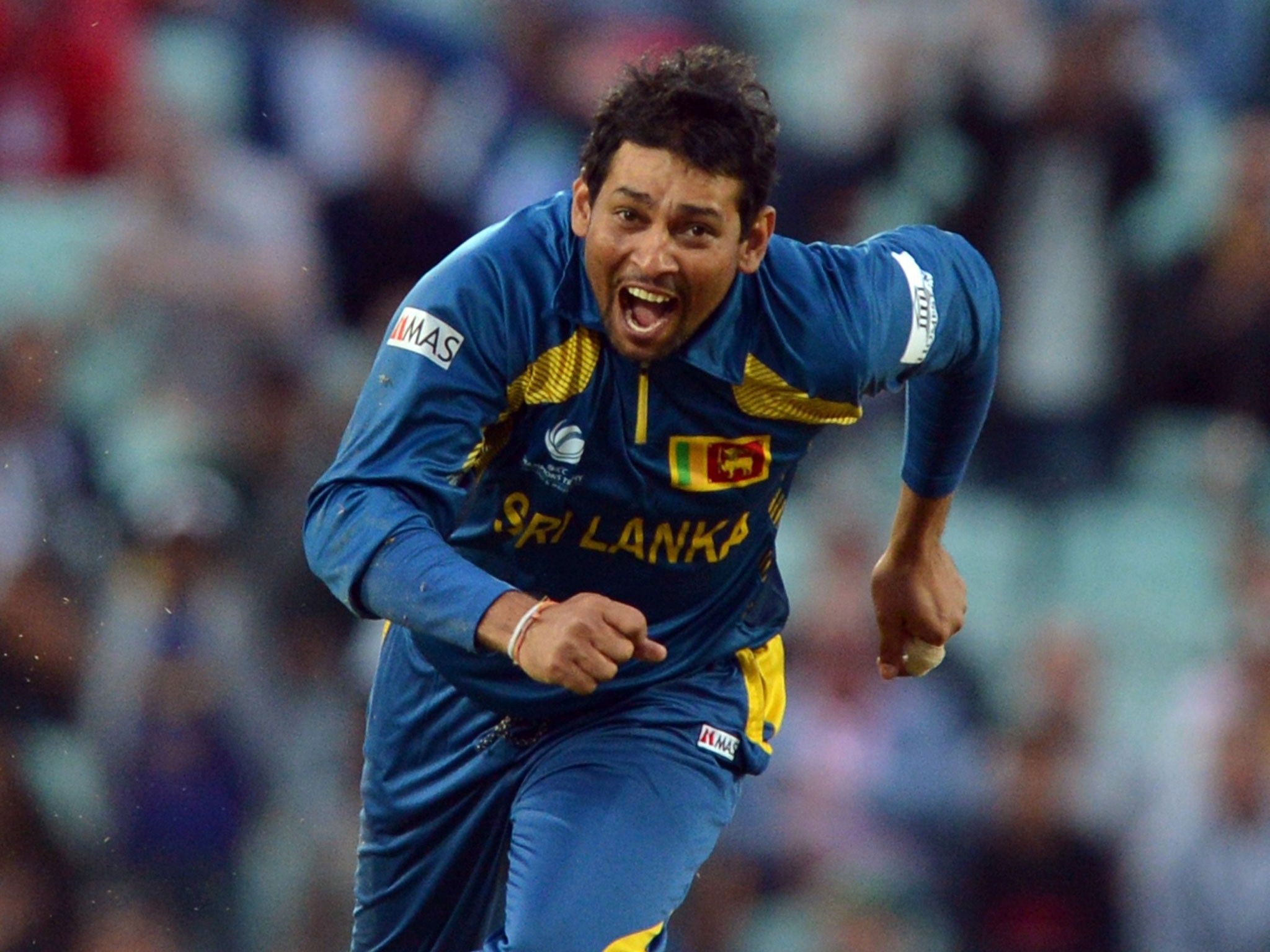 Sri Lanka Cricket Team Background 8