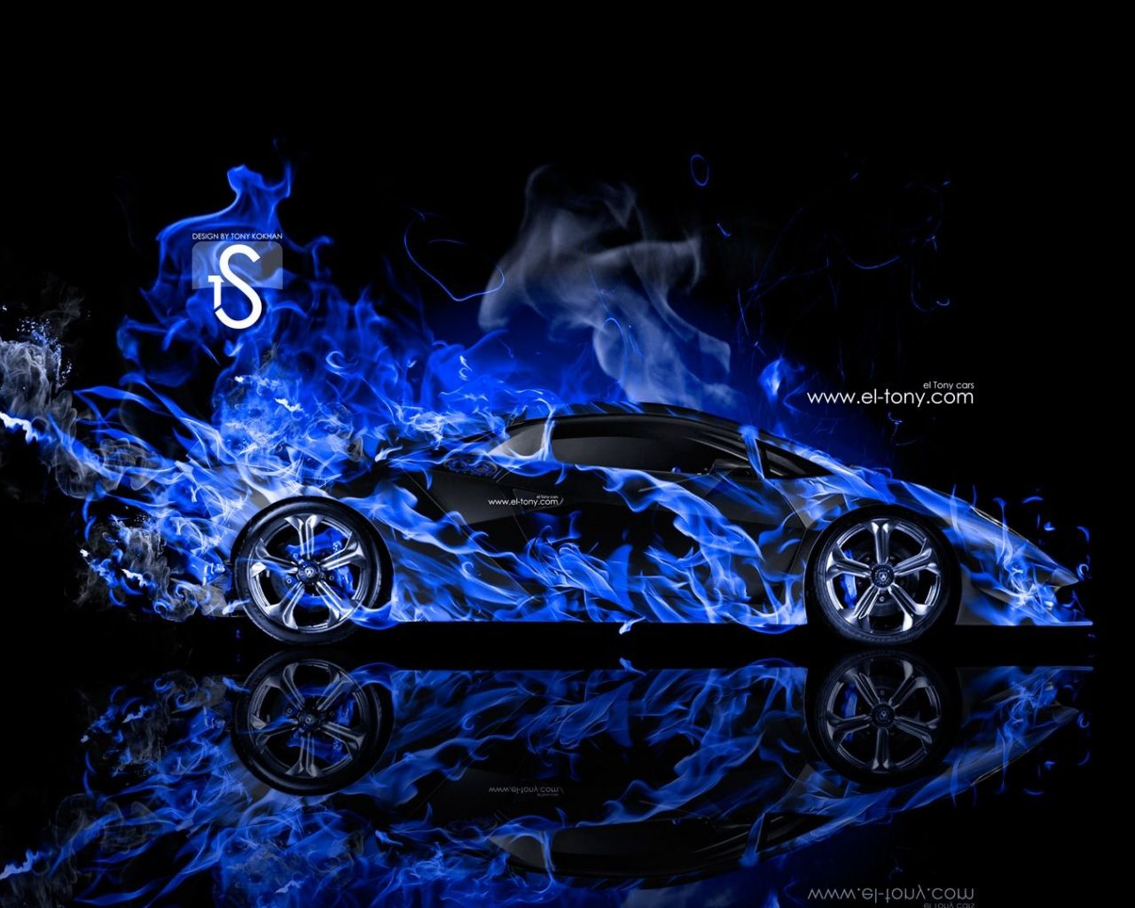 Rainbow Cars Wallpapers Wallpaper Cave