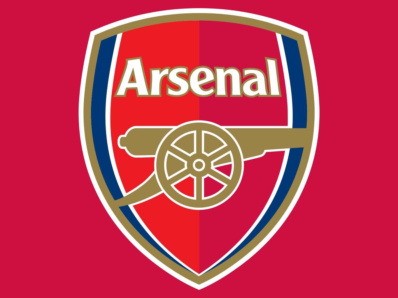 Arsenal Logo Wallpaper Cave