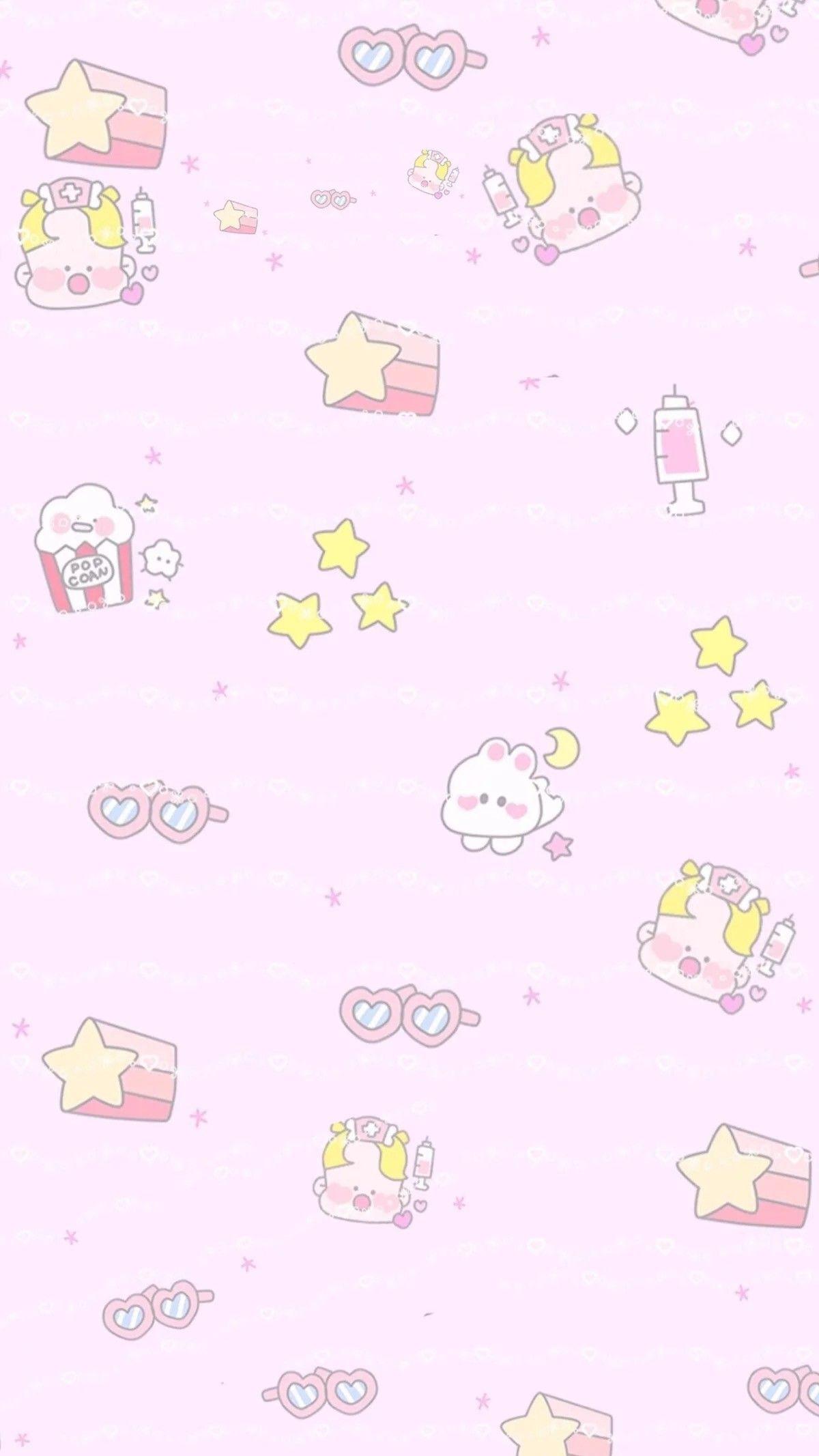 iPhone X Kawaii Wallpapers   Wallpaper Cave
