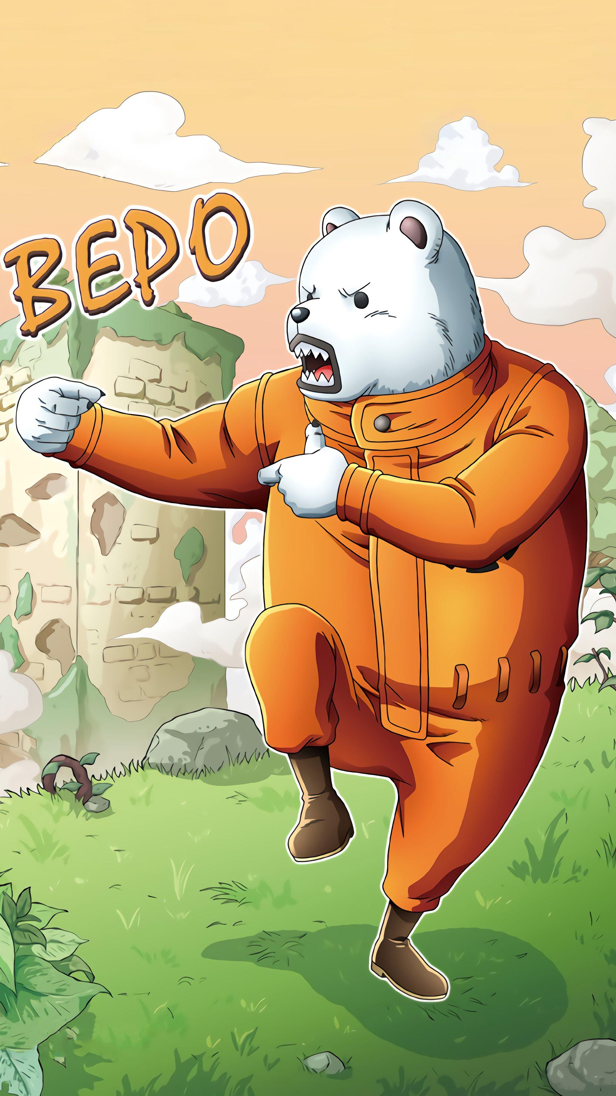 Bepo Wallpapers - Wallpaper Cave