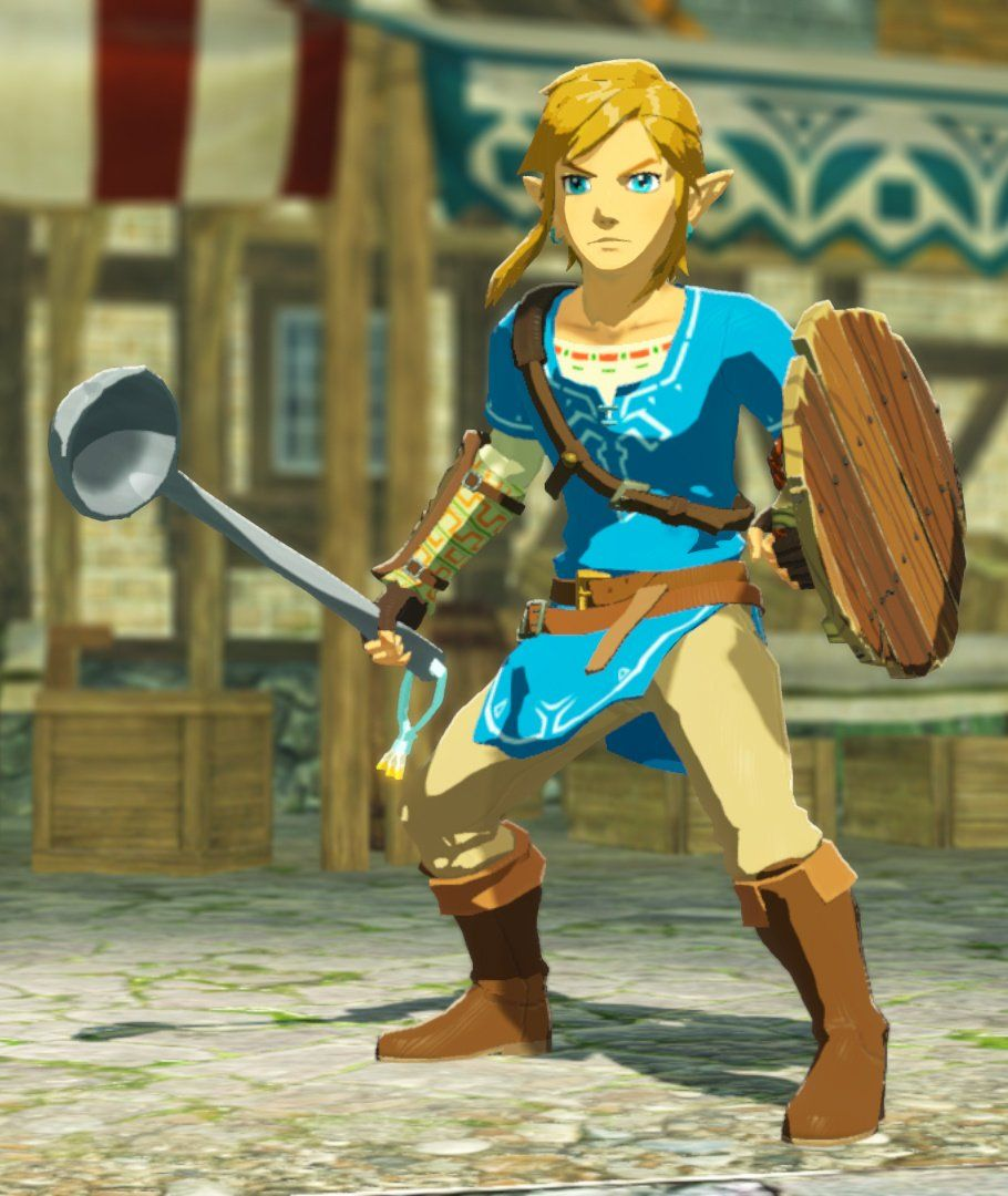 Hyrule Warriors Age Of Calamity Wallpapers Wallpaper Cave