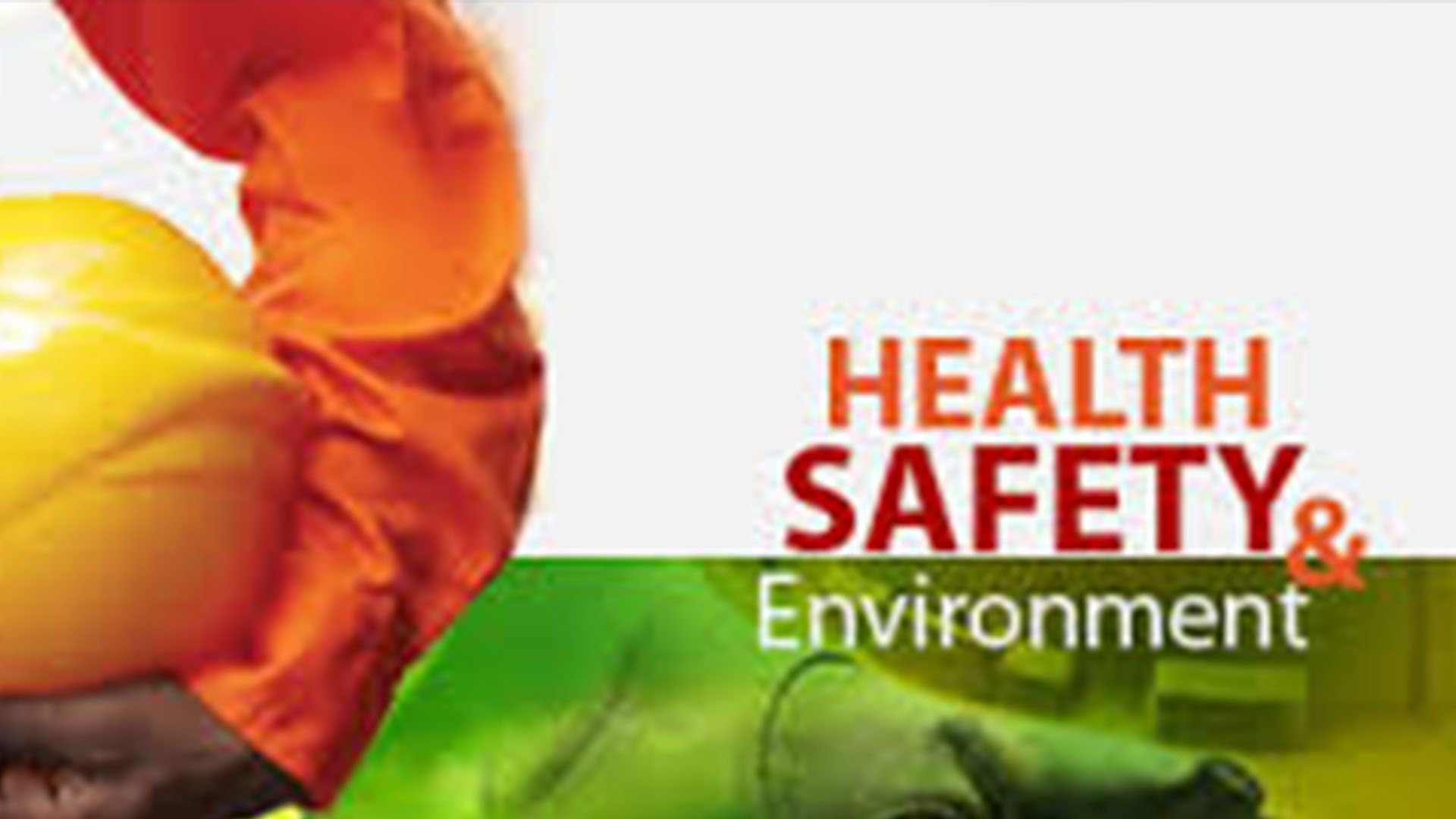 Environmental Health And Safety Wallpapers - Wallpaper Cave