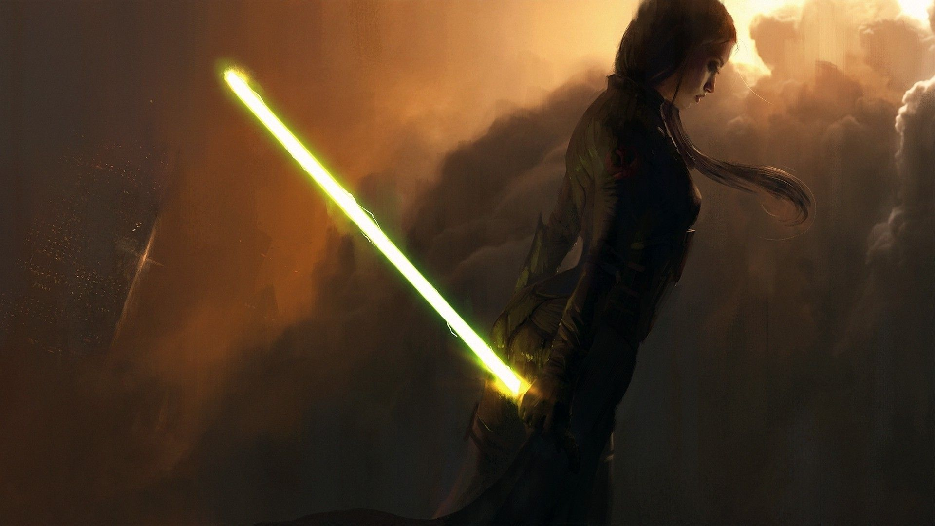 Best 56+ Jedi Wallpapers on HipWallpapers