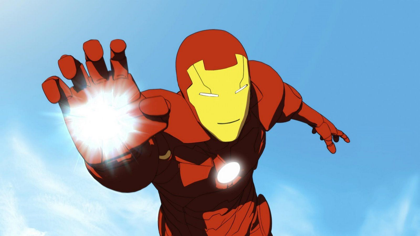 Stay Tuned: Iron Man: Armored Adventures Review: A New Twist With Great Potential