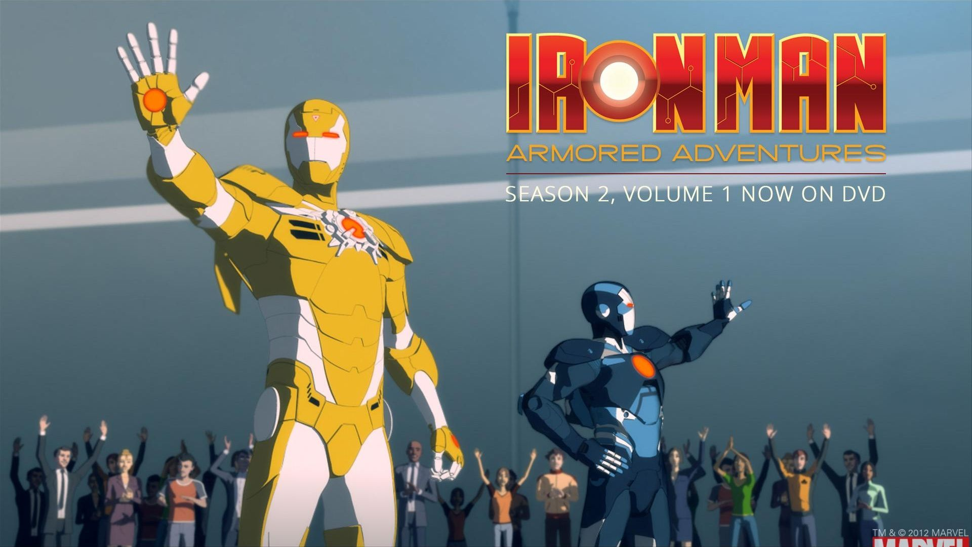Free download Iron Man Armor Wallpapers [1920x1200] for your Desktop, Mobile & Tablet