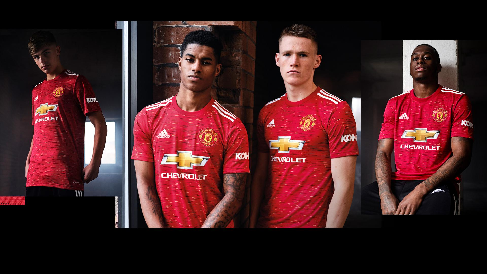 The Best Manchester United Players Wallpaper 2020