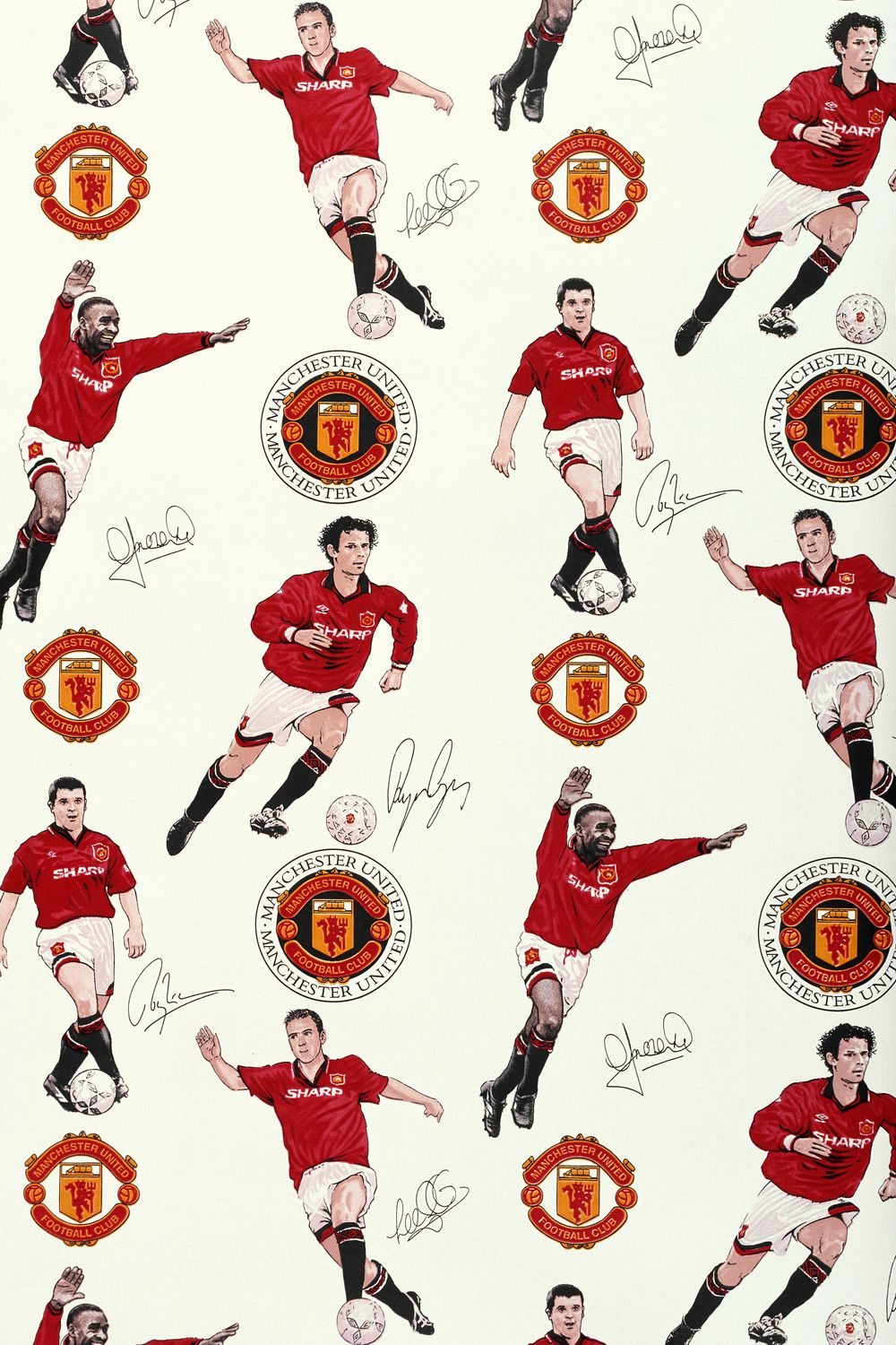 Manchester United 2021 Wallpapers Wallpaper Cave