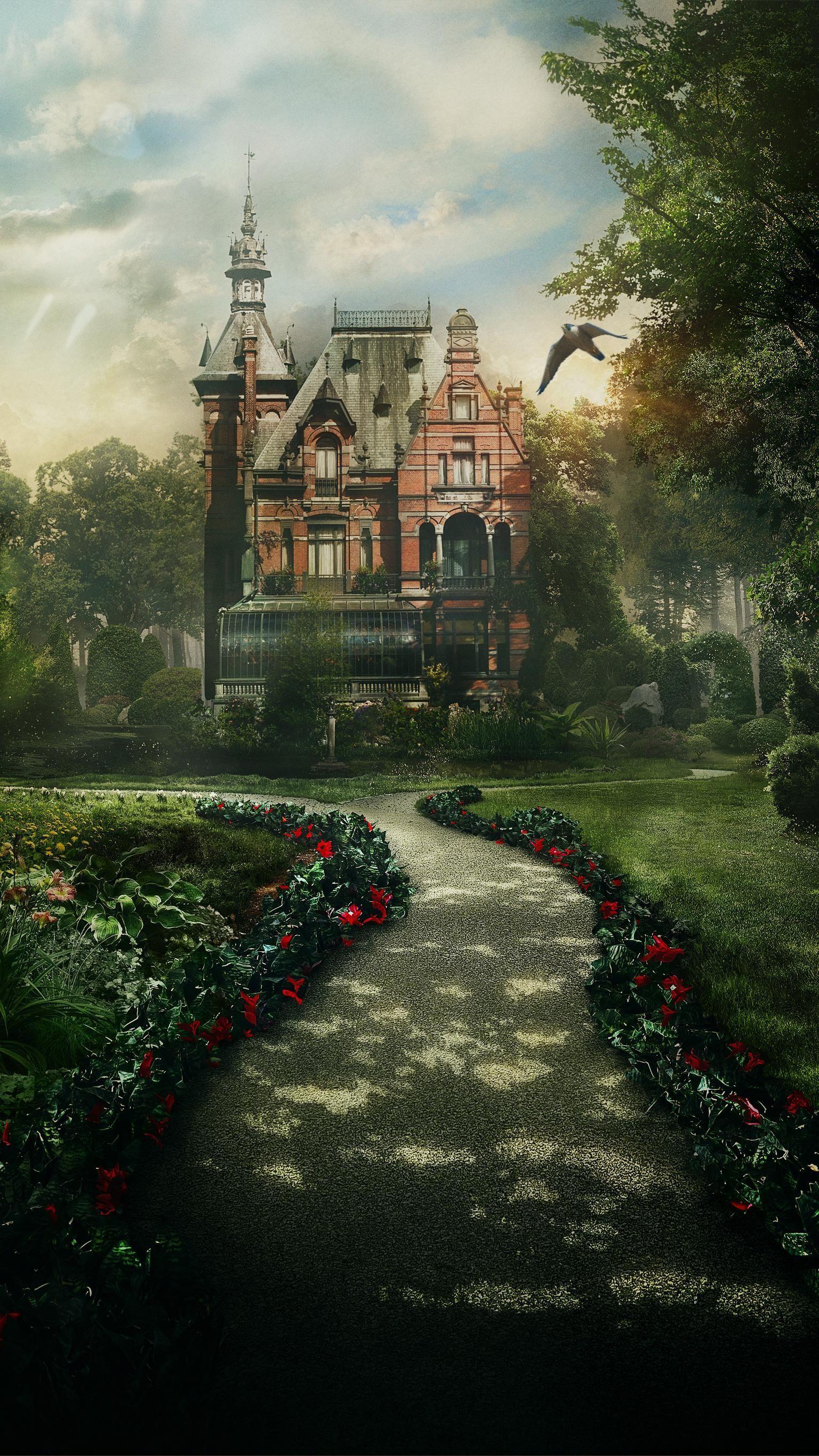 Miss Peregrine'S Home For Peculiar Children Stream