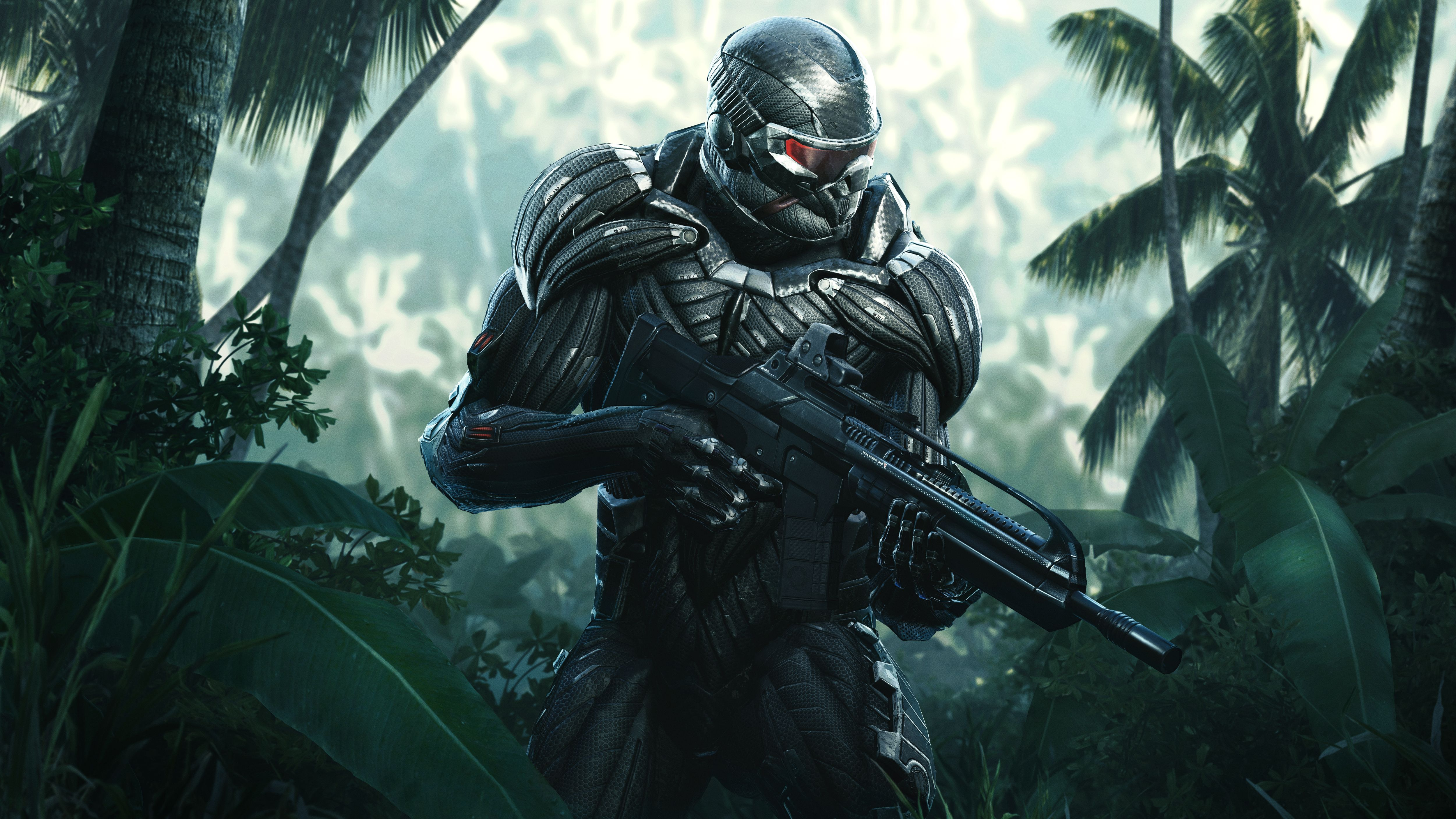 Crysis Remastered Wallpapers - Wallpaper Cave