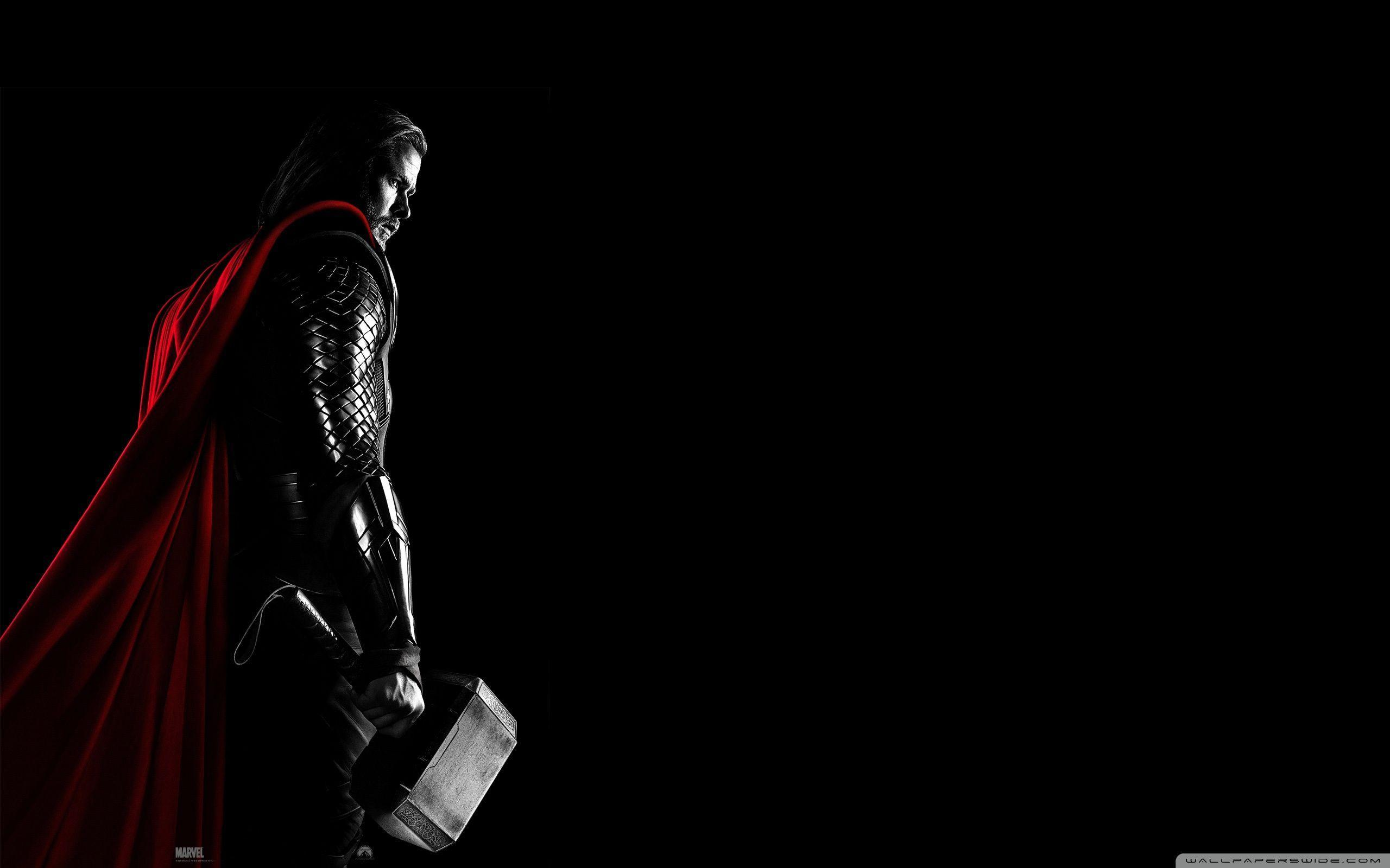 Thor Hd Wallpapers Wallpaper Cave