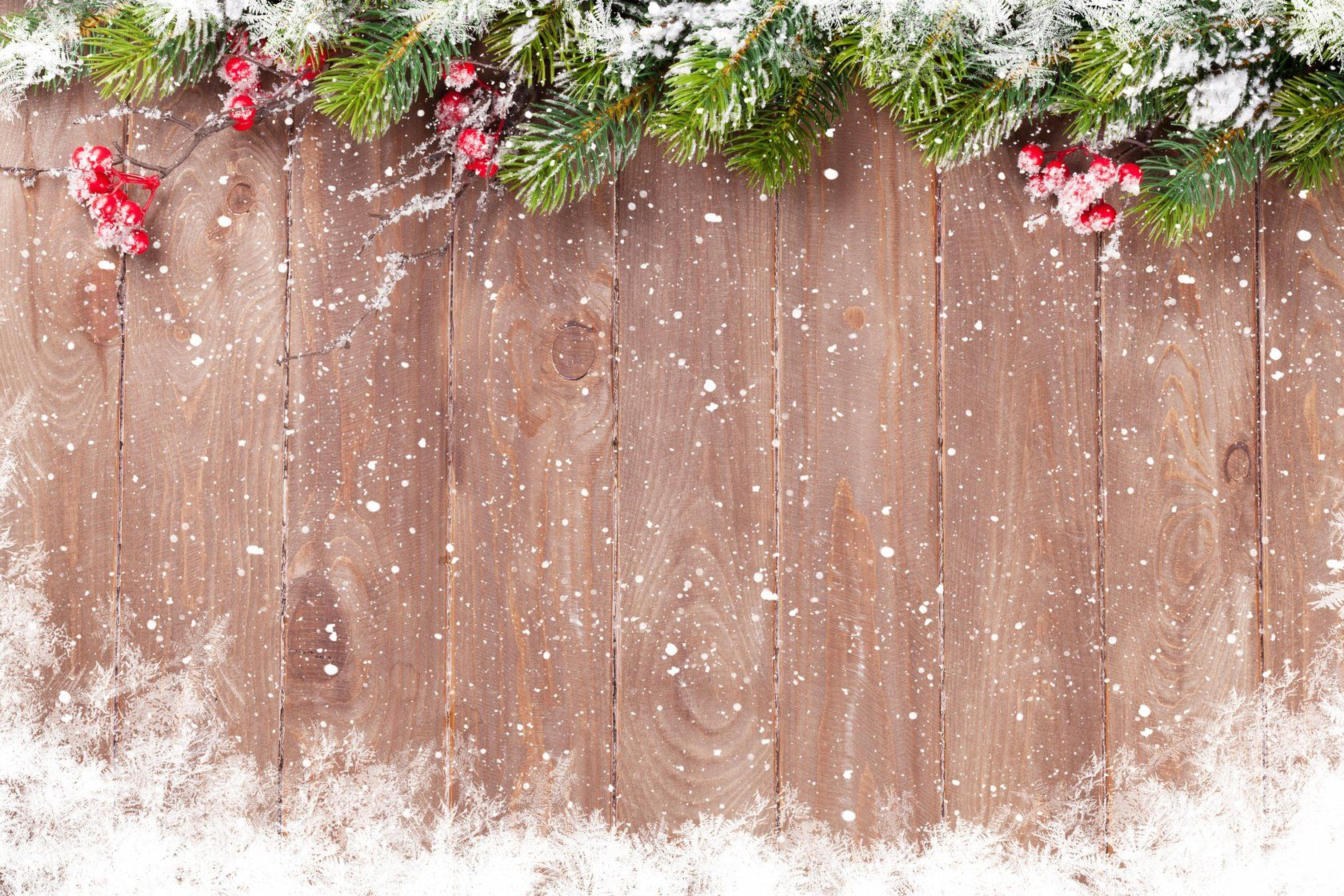 3 Basic Methods for Christmas Backgrounds Photography