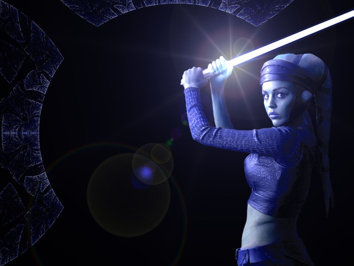 Aayla Secura Wallpapers Wallpaper Cave