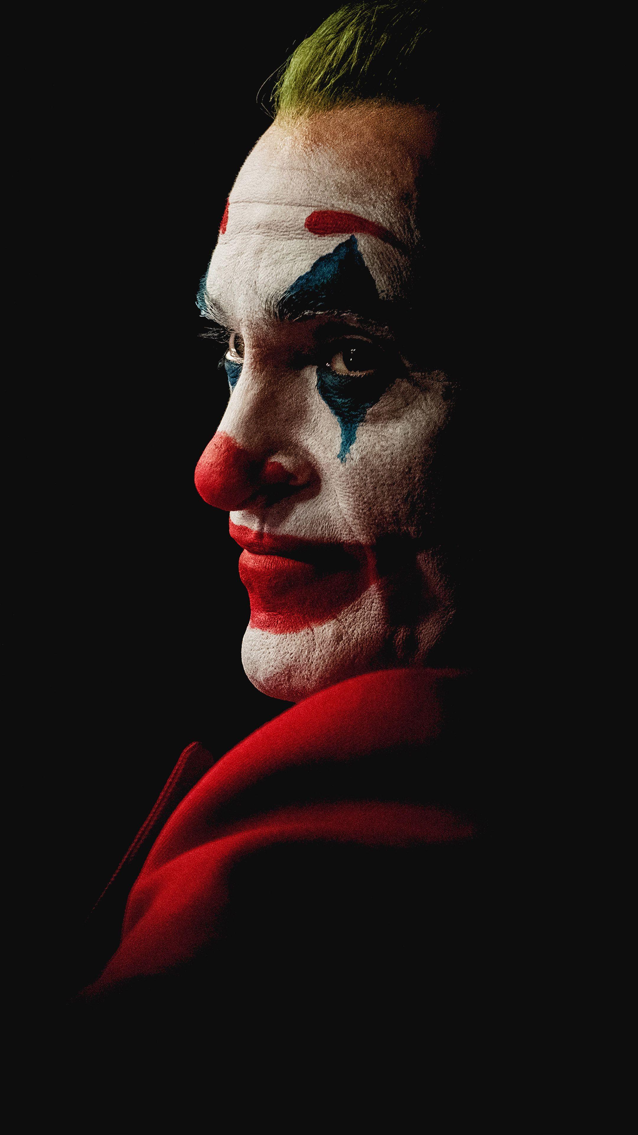 Joker Hd Images Wallpaper Cave