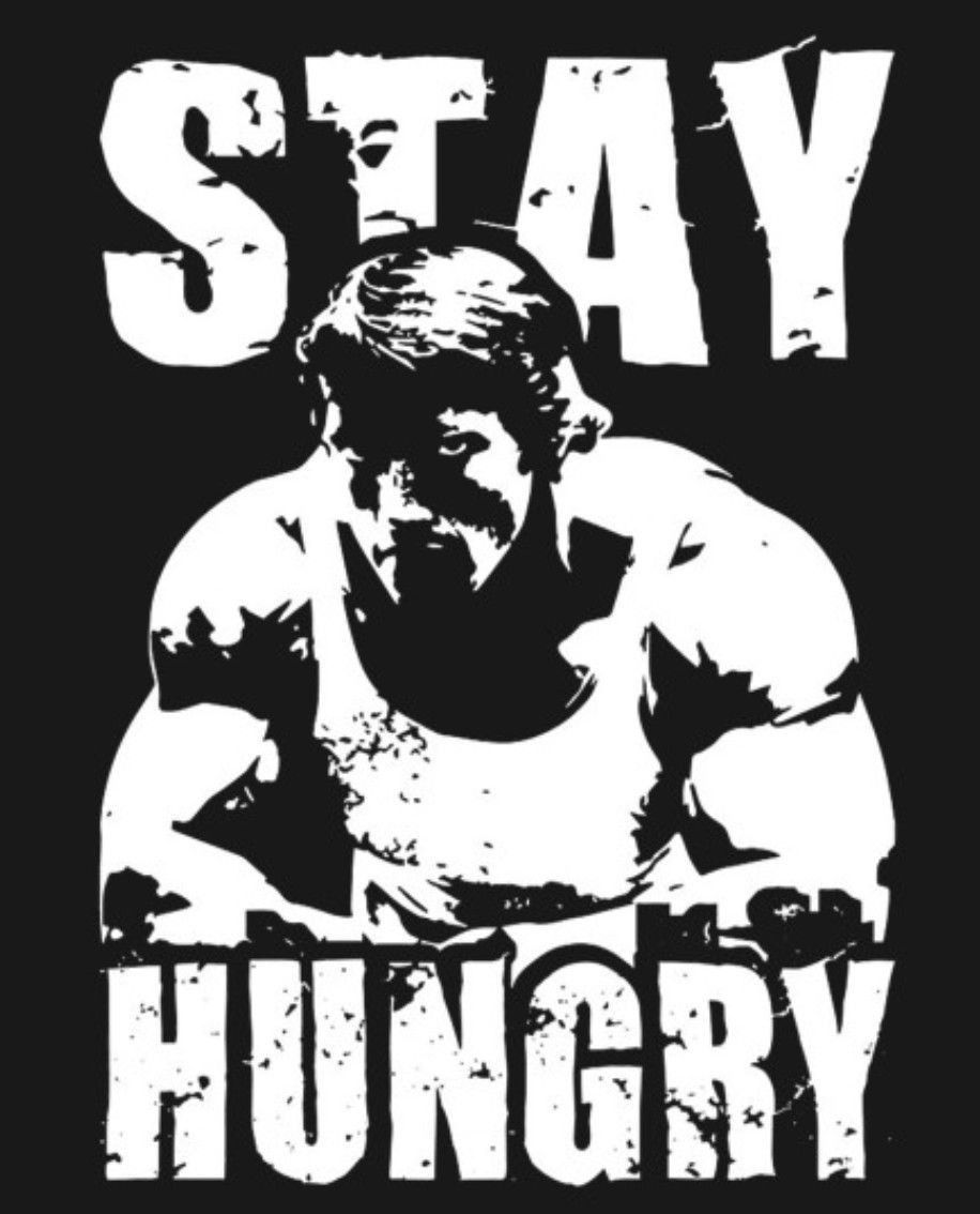 Arnold Schwarzenegger 61 Bodybuilder Motivation Entschlossenheit Zitat Poster