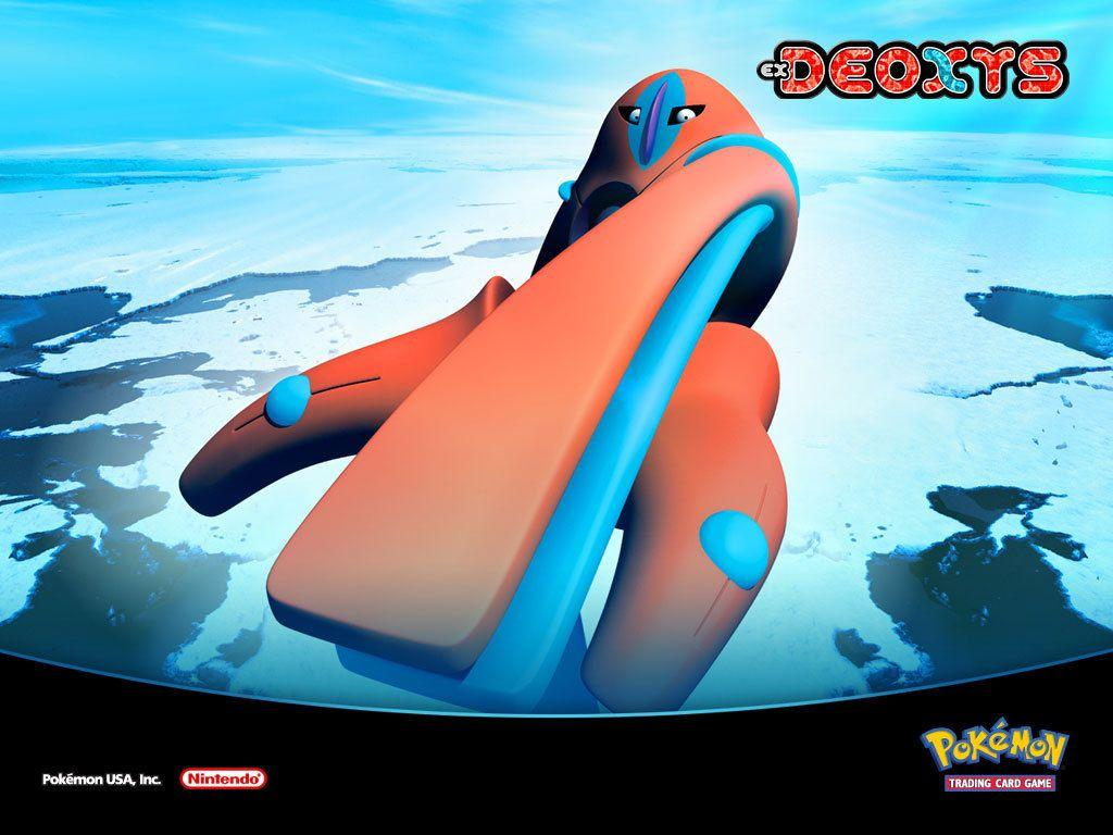 Deoxys image Deoxys HD wallpapers and backgrounds photos