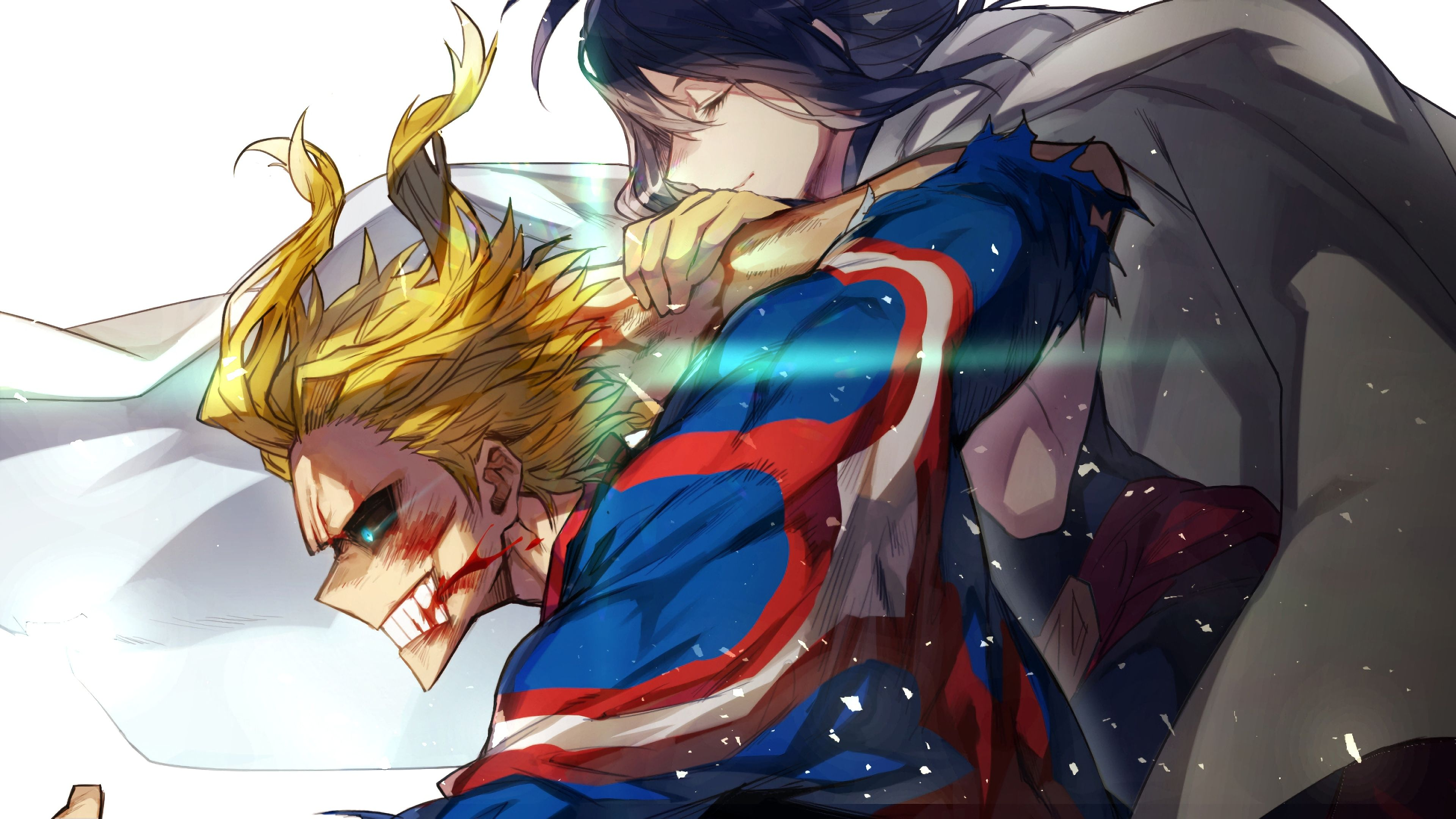 115 Wallpapers for All Might theme, All Might HD wallpapers, backgrounds